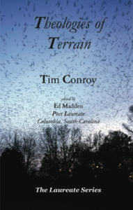 Theologies of Terrain Paperback by Tim Conroy